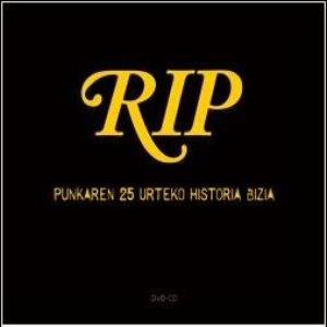 Imagem de 'Punkaren 25 Urteko Historia Bizia'