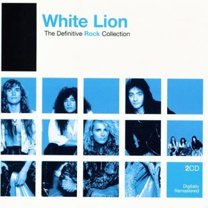 Image for 'Definitive Rock: White Lion'