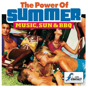 Image for 'The Power Of Summer - Music, Sun & BBQ'
