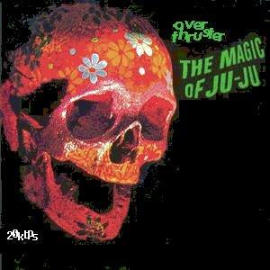 Image for 'magic of juju'