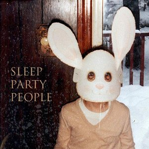 Immagine per 'Sleep Party People'