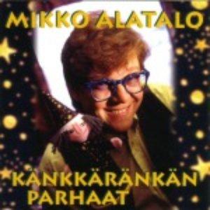Image for 'Känkkäränkkä'