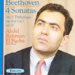 Image for 'Sonate No. 1 en Mi majeur, Op. 14 : Rondo Allegro comodo'