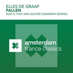 Image for 'Fallen 2012 Remixes'