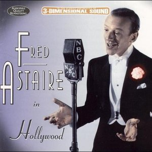 Immagine per 'Fred Astaire In Hollywood'