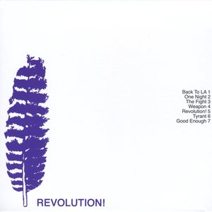 Image for 'Revolution!'