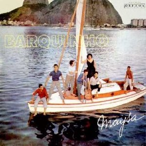 Image for 'Barquinho'