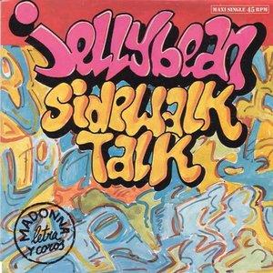 Image for 'Sidewalk Talk'