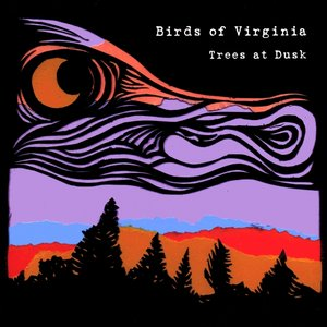 Image for 'Trees at Dusk'
