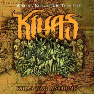 Image for 'Kiuas War Anthems'
