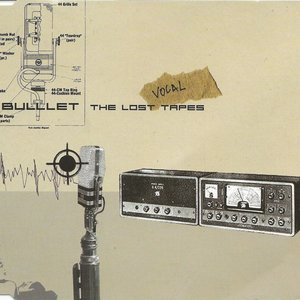 Image for 'The Lost Vocal Tapes'