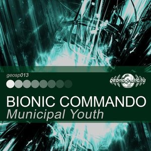 Image for 'Municipal Youth'