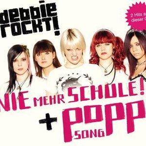 Image pour 'Nie mehr Schule / Popp Song'
