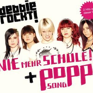 Image for 'Nie mehr Schule / Popp Song'