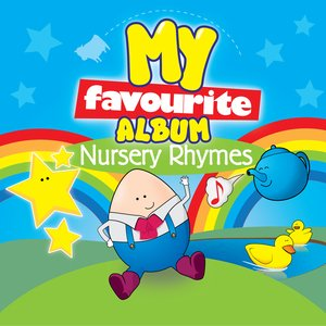 Image for 'My Favourite Album Nursery Rhymes'
