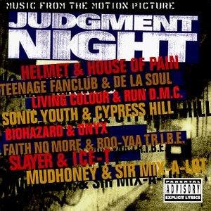 Immagine per 'Judgment Night'