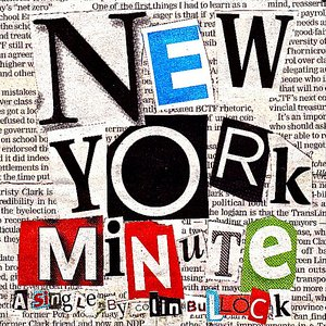 Image for 'New York Minute'