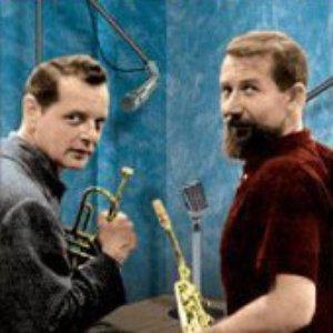 Image for 'Les & Larry Elgart'