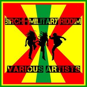 Image for 'General Fi Di Army'