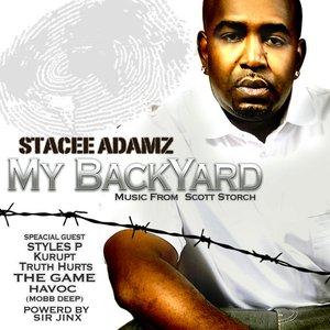 Image for 'My Backyard'