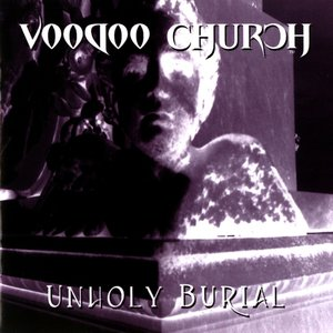 Image for 'Unholy Burial'
