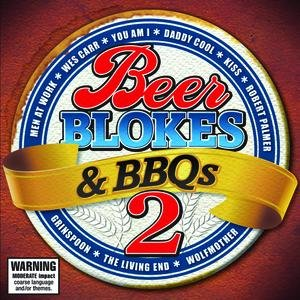 Image for 'Beer, Blokes & BBQs 2'
