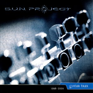 Image for 'Guitar Trax (disc 2)'