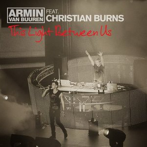Image for 'Armin Van Buuren feat. Christian Burns'
