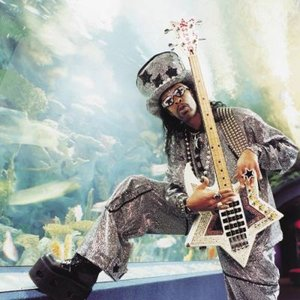 Image for 'Bootsy's New Rubber Band'