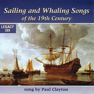 Image for 'Sailing And Whaling Songs Of The 19th Century'