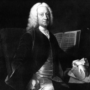 Image for 'Georg Friedrich Händel'