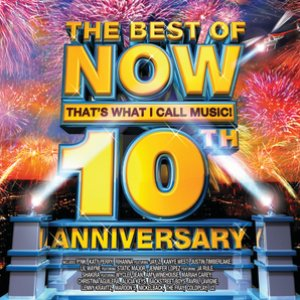 Image for 'NOW 10th Anniversary'