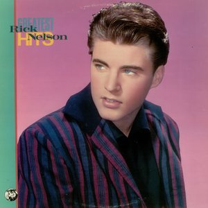 Image for 'Ricky Nelson: Greatest Hits'