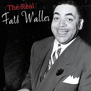 Image for 'The Real Fats Waller'