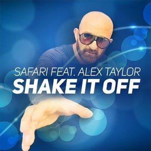 Bild für 'Shake It Off'