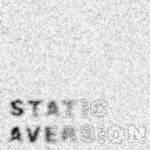 Image pour 'static aversion (silent mix)'