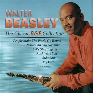 Image for 'The Classic R&B Collection'