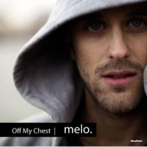 Image for 'Off My Chest'