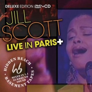 Image for 'Live In Paris+'