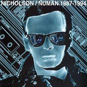 Image for 'Hugh Nicholson'