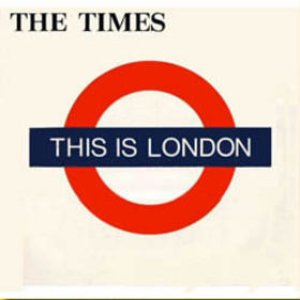 Image for 'This Is London'