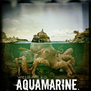 Image for 'Aquamarine.'