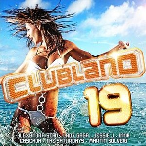 Image pour 'Clubland 19'