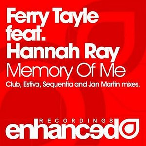 Image for 'Ferry Tayle Feat. Hannah Ray'