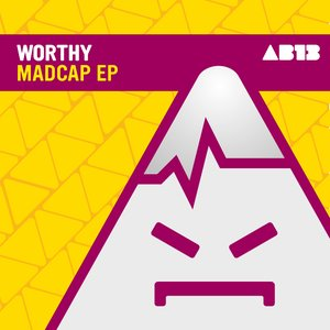 Image for 'Madcap EP'