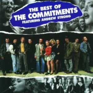 Image for 'The Best Of The Commitments'