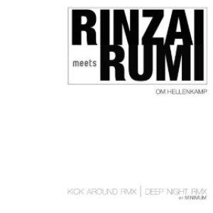 Image for 'Rinzai meets Rumi (remixes)'