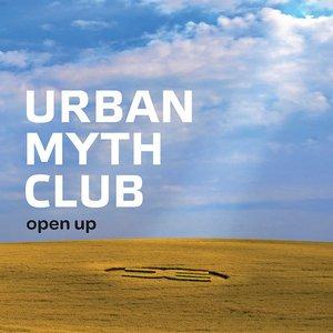 Bild für 'Open Up'