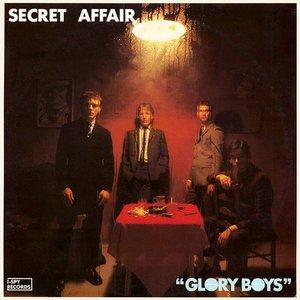 Image for 'Glory Boys'