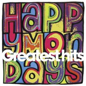 Bild för 'Greatest Hits'